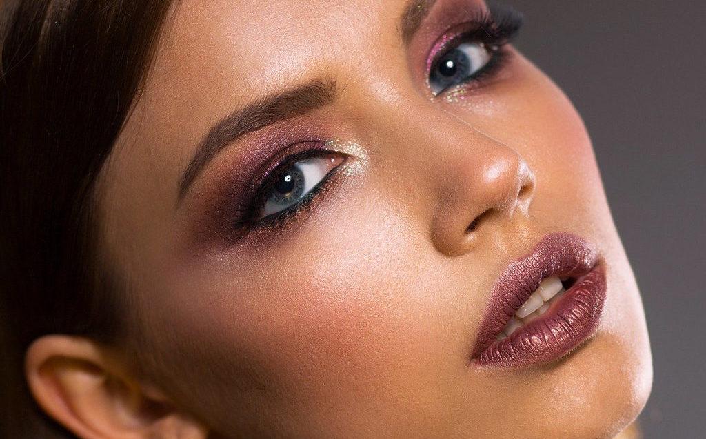 Maquillage aromes et sens ville en sallaz